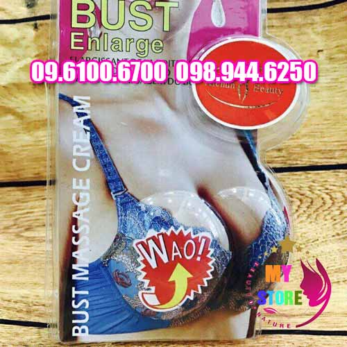 Kem nở ngực Bust Enlarge Aichun Beauty