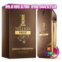 Nước hoa million prive