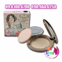 Phấn phủ Gina Glam Pressed Powder Sweet Girls