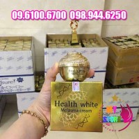 HEALTH WHITE MELASMA CREAM