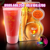 Kem hip lift up cream