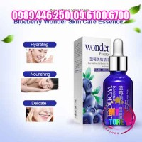 Serum Blueberry Wonder Essence BIOAQUA