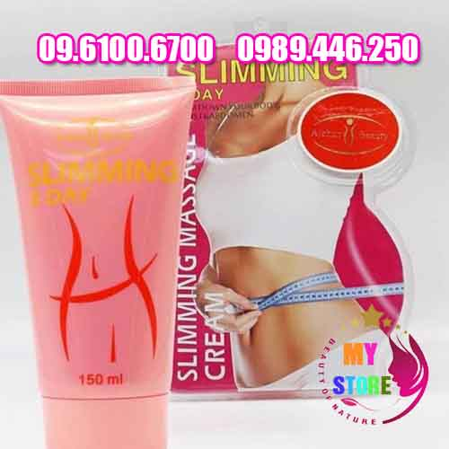 Gel tan mỡ Slimming 3Day Aichun Beauty-2