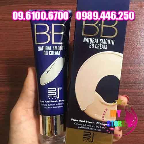 Kem nền bb cream bj-3