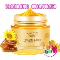 Lột da Nourish Honey-1