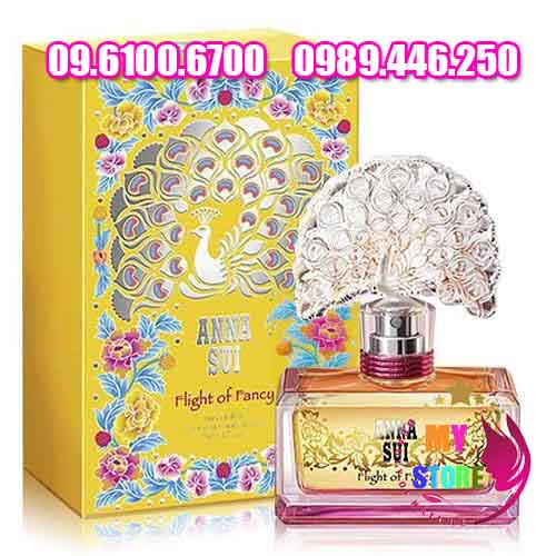 NƯỚC HOA ANNA SUI FLIGHT OF FANCY-2