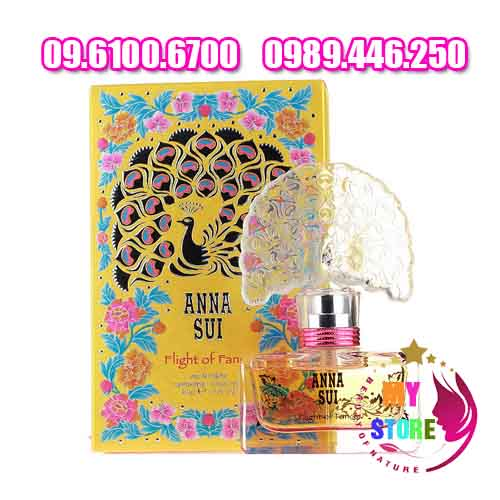 NƯỚC HOA ANNA SUI FLIGHT OF FANCY-4
