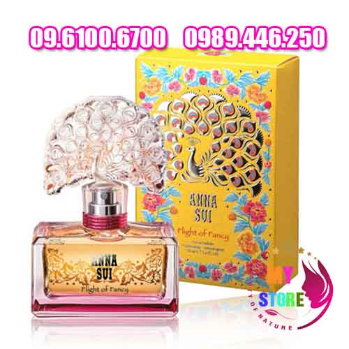 NƯỚC HOA ANNA SUI FLIGHT OF FANCY