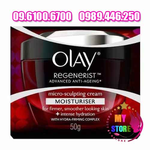 Olay regenerist micro-sculpting cream-2
