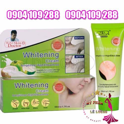 Kem herbal skin doctor whitening cream