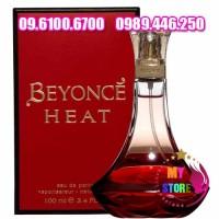 Nước hoa BEYONCÉ Beyoncé Heat EDP 100 mL