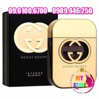 Nước hoa Gucci Guilty Intense Eau de Parfum-2