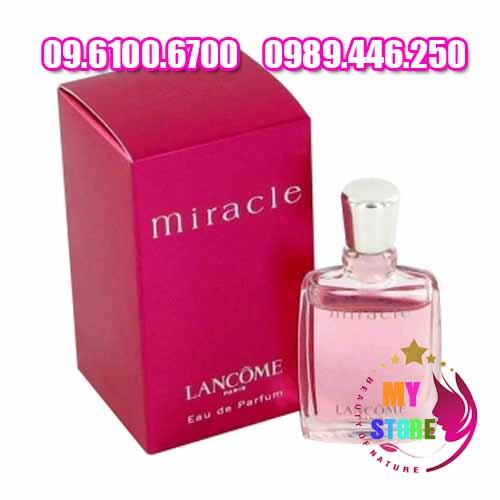 Nước hoa Lancome Miracle EDP Spray for Women-2