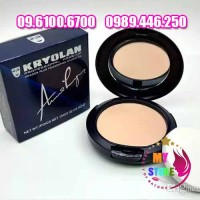Phấn 2 tầng Kryolan Professional Make-Up-2
