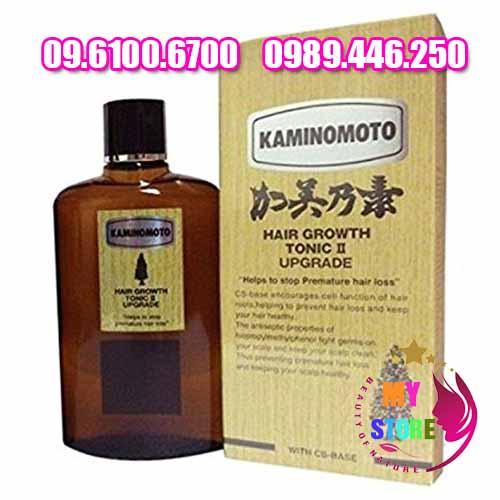 Tinh dầu mọc tóc kaminomoto-1
