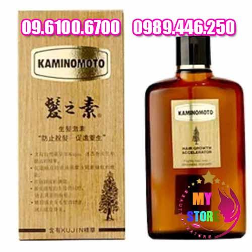 Tinh dầu mọc tóc kaminomoto-2