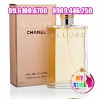 Chanel Allure Eau de Parfum-1