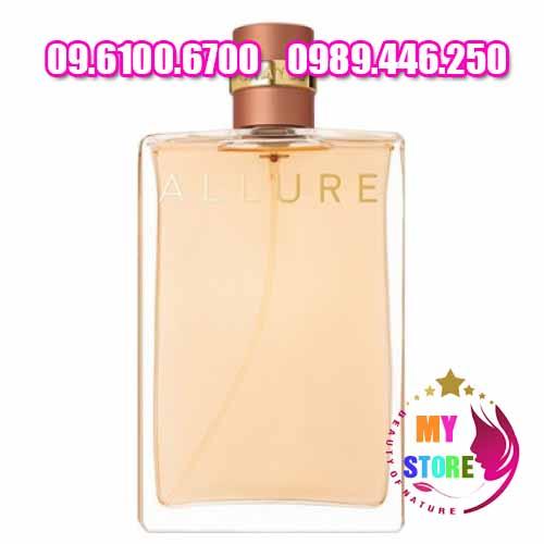 Chanel Allure Eau de Parfum-2