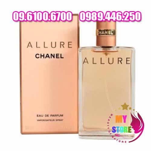 Chanel Allure Eau de Parfum-3