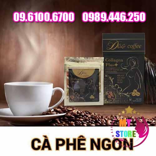 Dao coffee thái lan-2