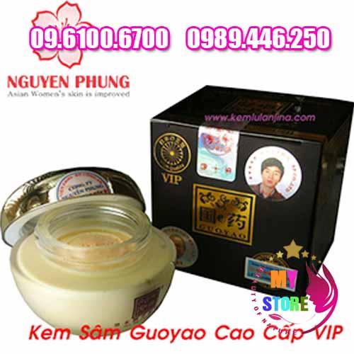 Kem sâm guoyao vip-4