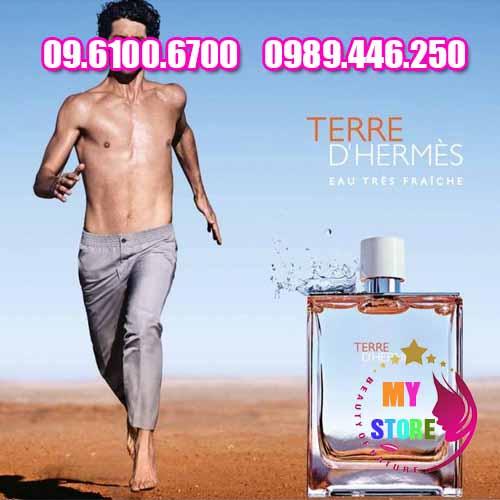 Nước hoa Terre d'Hermes Parfum Paris-3