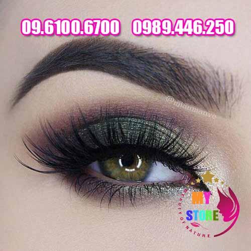 Phấn màu mắt eyeshadow-4