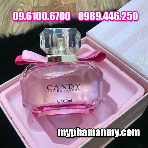 Nước hoa pink candy for women-3