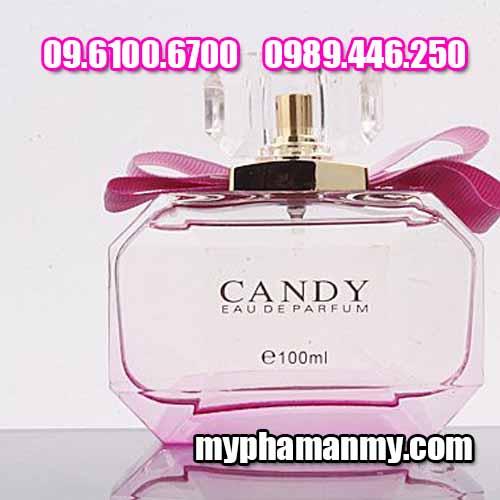 Nước hoa pink candy for women