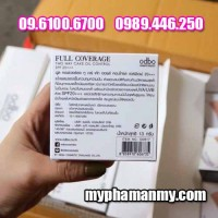 Phấn odbo full coverage-4