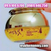 Serum prime luxury gold Dưỡng da-1