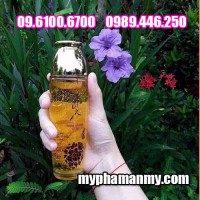 Serum prime luxury gold Dưỡng da