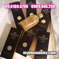 Serum 24k goldzan ampoule-1