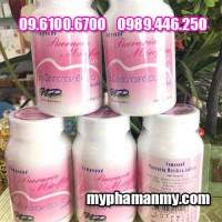 Viên Uống Pueraria Mirifica nở ngực thái lan