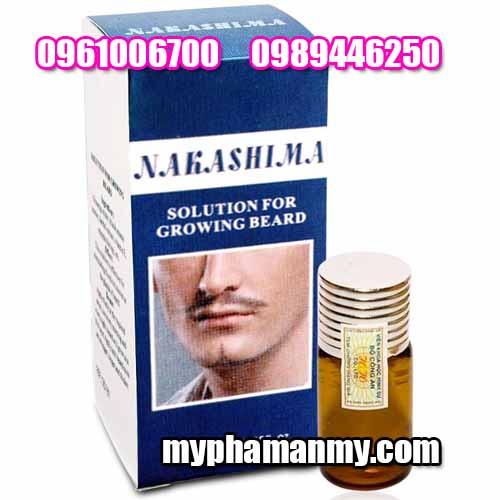 thuốc mọc râu nakashima kasami-2
