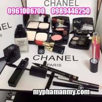 Bộ Trang Điểm Cao Cấp Chanel 9 Món Cao Cấp-1